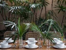 Leafy Floral Arrangements - Choosing Leaves For Flower Arrangements